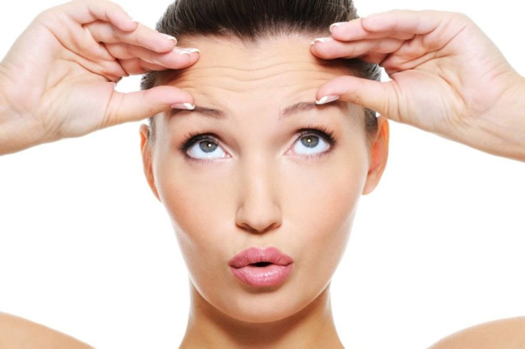 toxic ingredients in anti-aging products