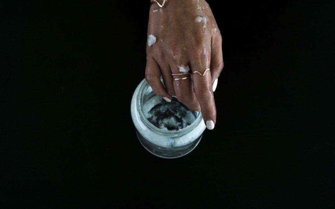 Coconut Oil Tube Vs Jar