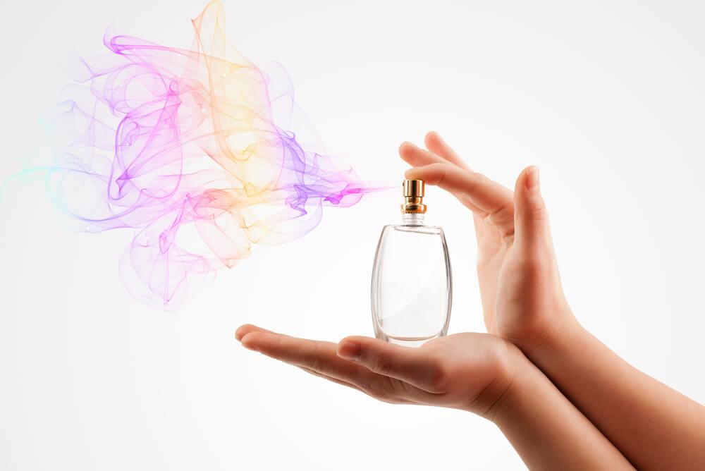 Toxic ingredients in fragrances