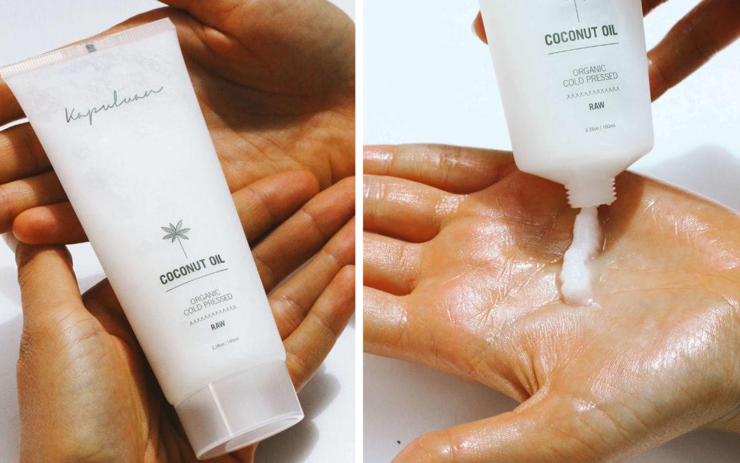 Pathogens Be Gone! Easy Coconut Oil DIY Hand Sanitizer