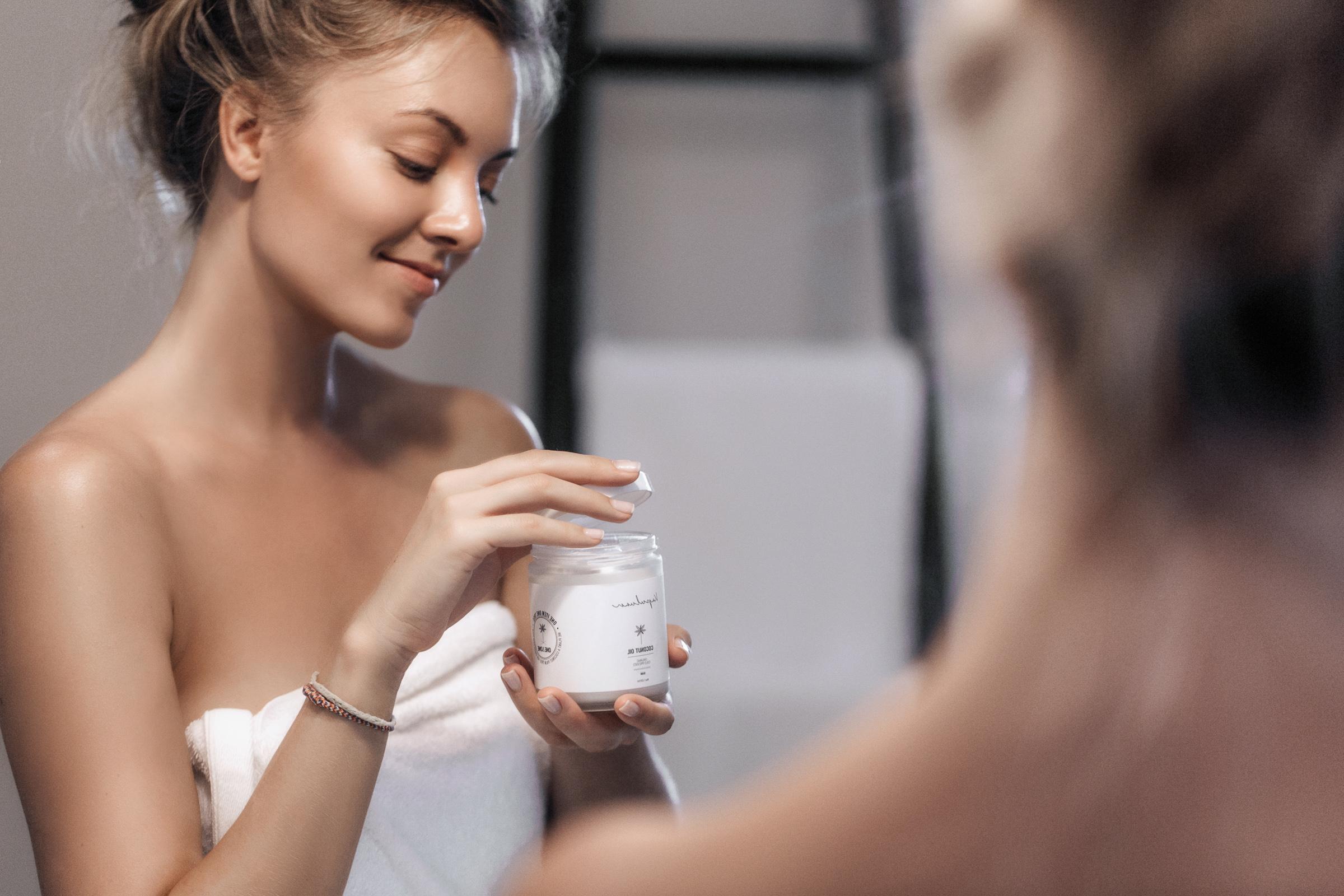 kapuluan coconut oil beauty treatments
