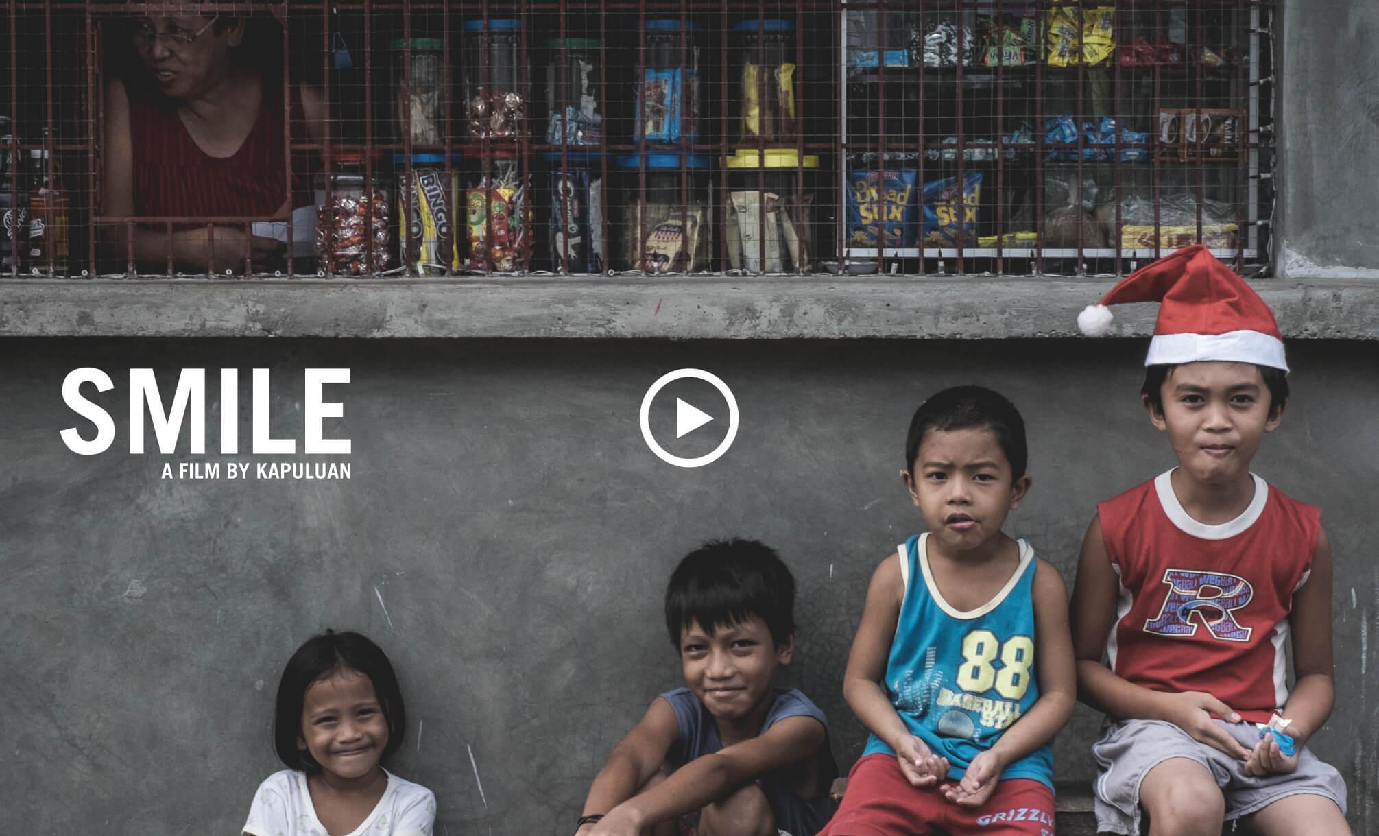 Smile (Children of The Philippines)