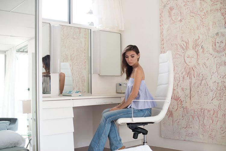 Kapuluan interviews Tienlyn Jacobson of Thoughtful Misfit