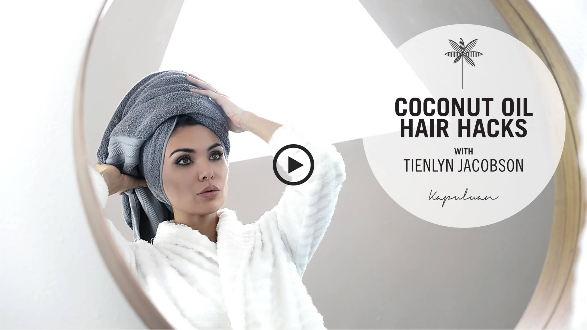Hair Hacks with Tienlyn Jacobson