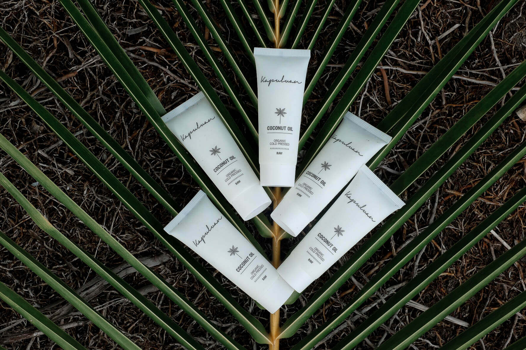 Kapuluan cold pressed raw coconut oil is a beauty essential you need