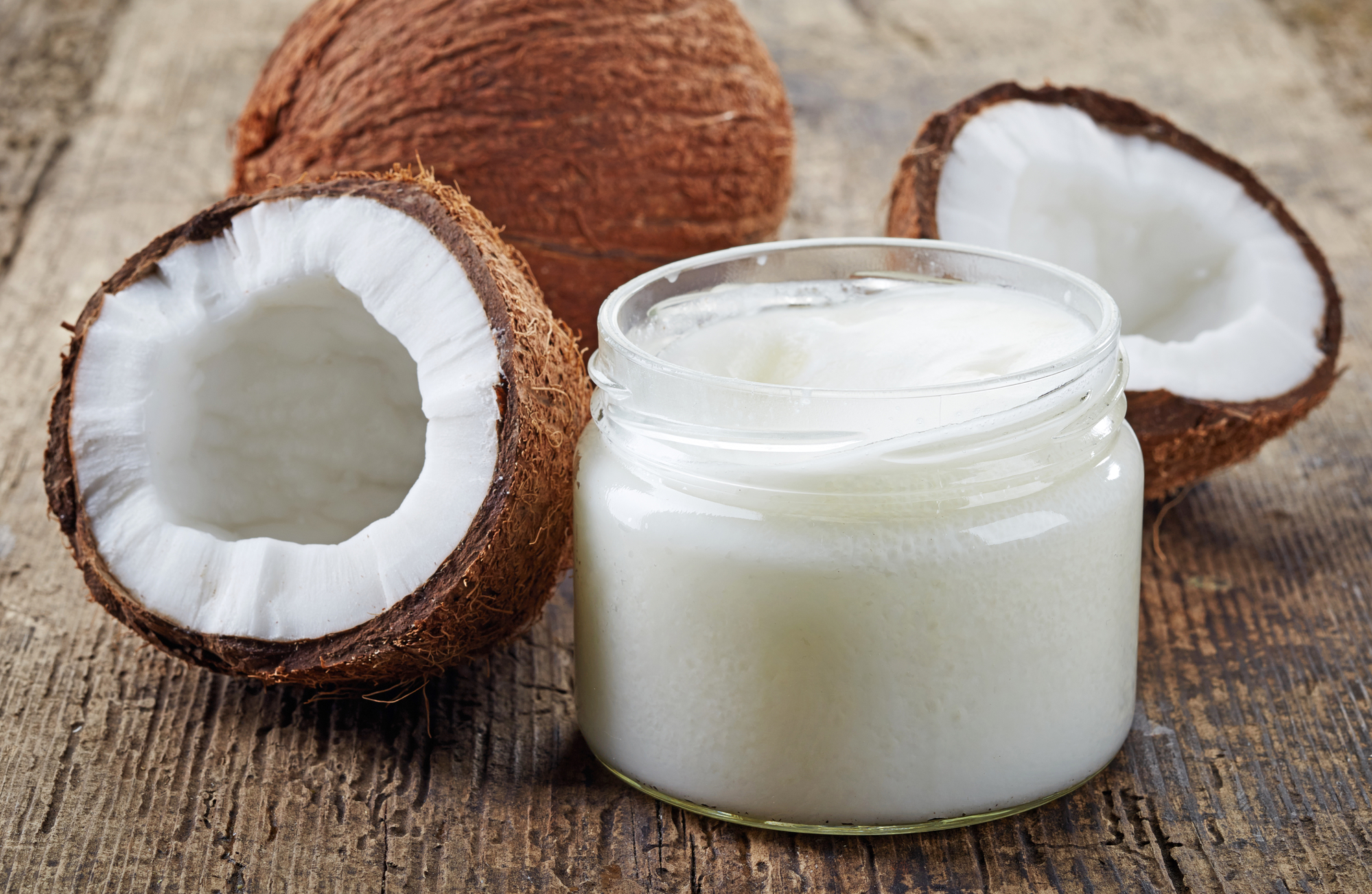 10 Things You Didn't Know About Coconut Oil