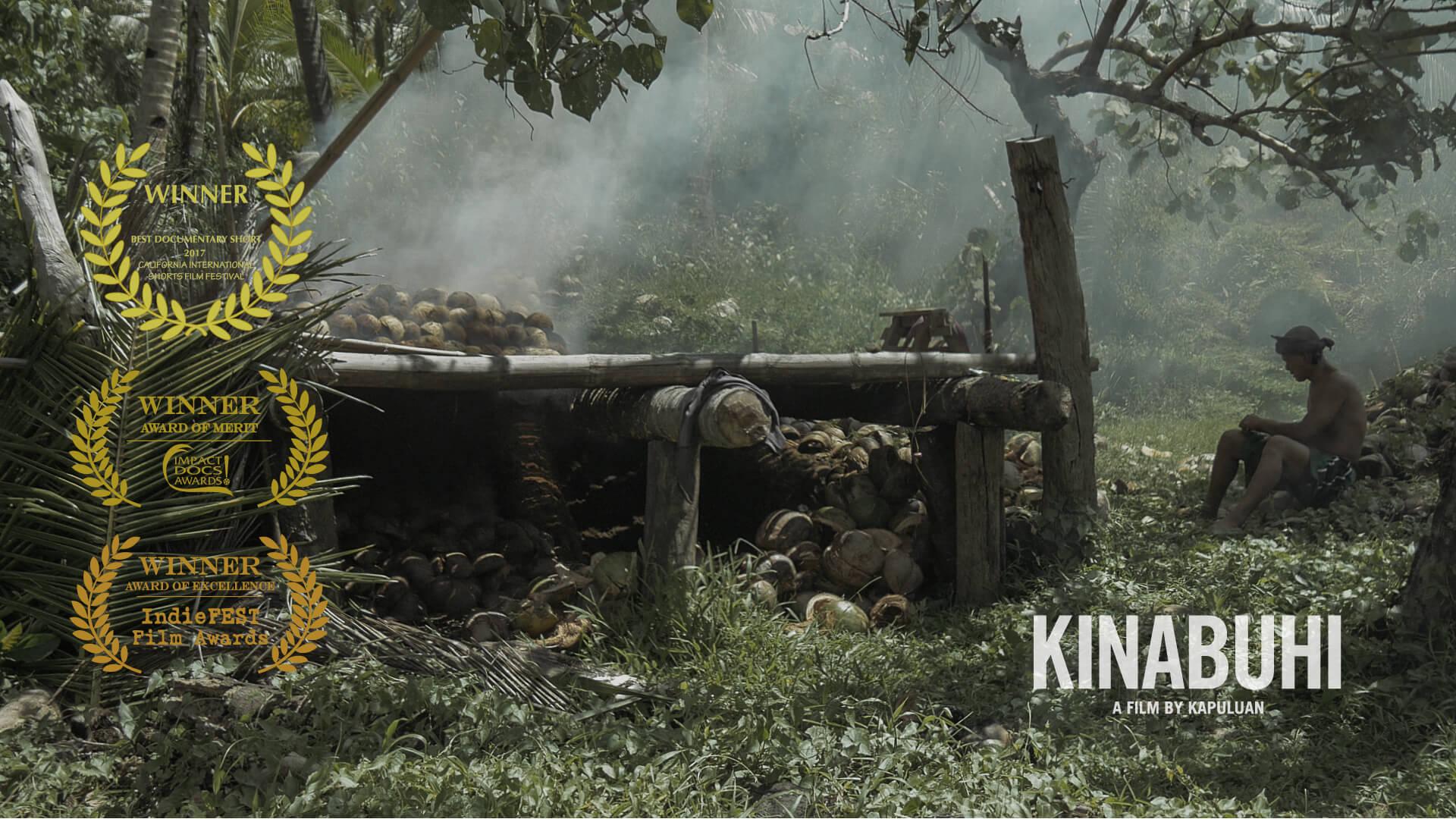 Kapuluan Documentary Short Film Kinabuhi Wins 3 International Film Festivals