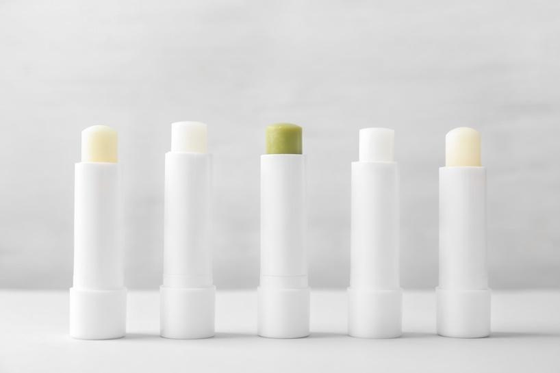 DIY Coconut Oil Lip Balm Recipe Ideas