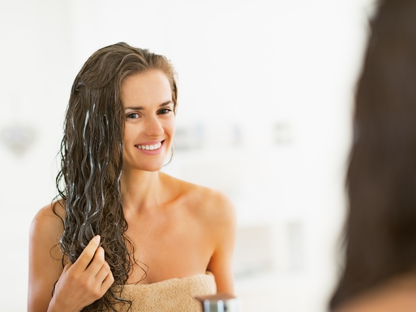 Coconut Oil for Hair – Uses and Benefits